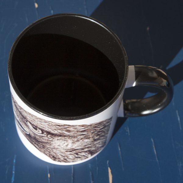 taza aguila sirem