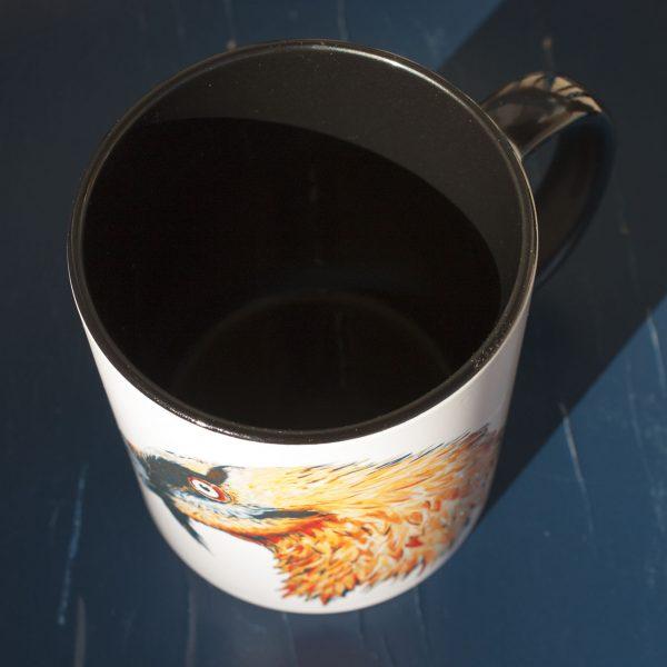 taza quebrantahuesos sirem